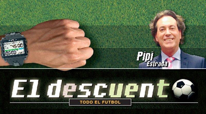 El Descuento Pipi Estrada