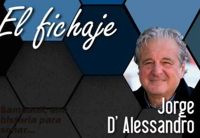 JORGE D'ALESSANDRO LOS CUARTOS DE FINAL, EL VAR…Y SUS CONSECUENCIAS