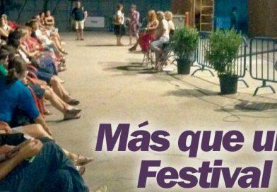Cine de verano: FESCINAL 2017 EN 'LA BOMBILLA'