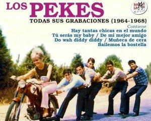 Los Pekes