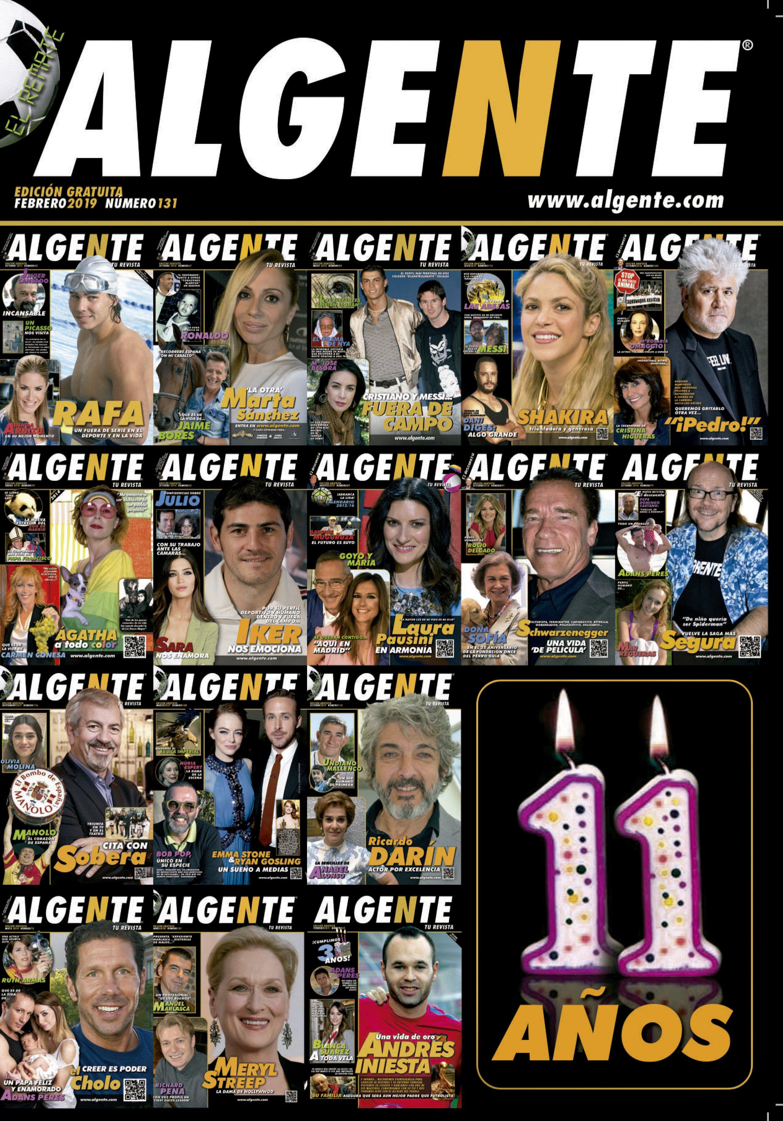 Algente #131