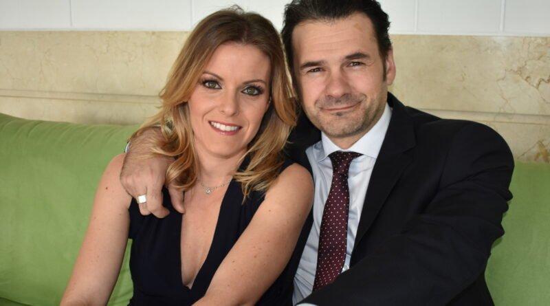 IÑAKI & ANDREA ¡Una pareja imbatible!