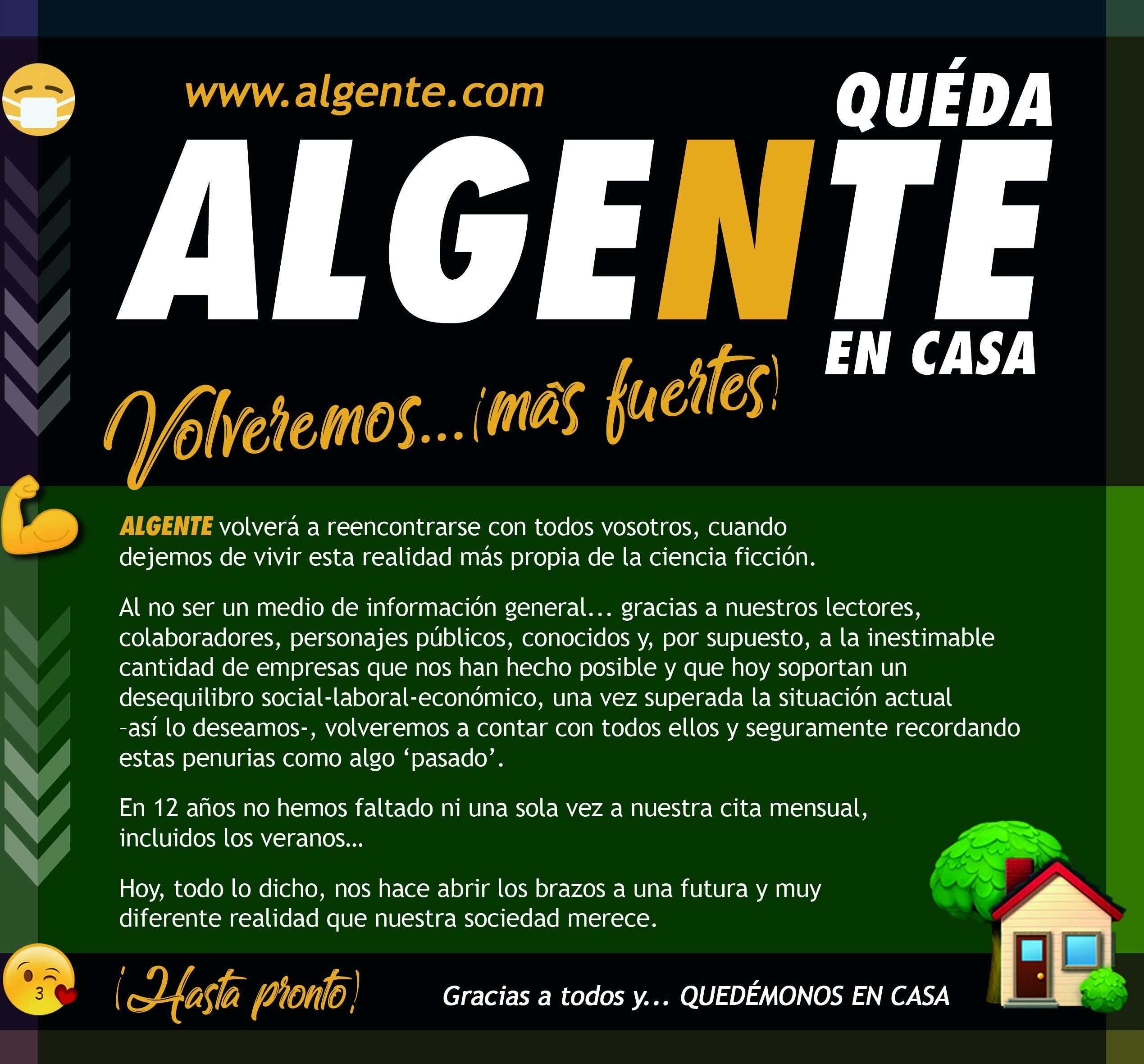 ALGENTE