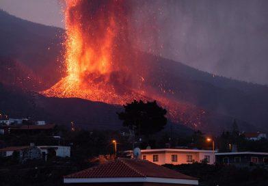 La Palma: el volcán no dejará de 'rugir', y seguirá rugiendo en nuestros corazones al convertirse –desdichadamente-, en inolvidable.